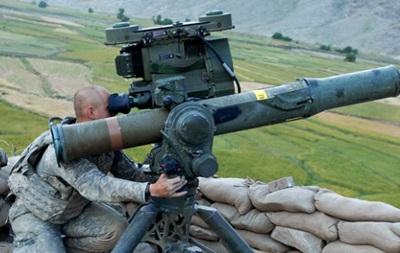Пентагон: Рішення по зброї для Києва в Білому домі