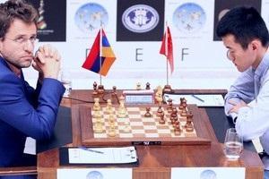 Аронян выиграл Кубок мира по шахматам
