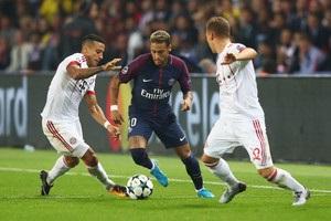 ПСЖ - Баварія 3:0 відео голів та огляд матчу Ліги чемпіонів