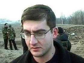 Находящийся в заключении сын первого президента Грузии объявил голодовку