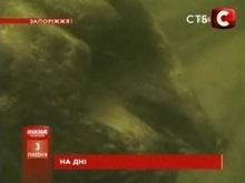 Украинские гидроархеологи сделали сенсационное открытие
