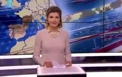 СМИ: За поздравительный ролик Порошенко заплатила его жена