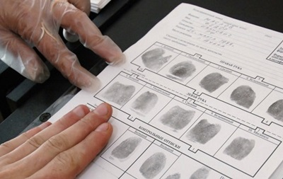 У РФ запропонували проводити дактилоскопію для іноземців