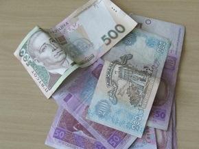 НБУ потратил на поддержку гривны $11 млрд