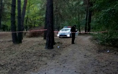 В Харькове неизвестные сбили копа уходя от погони