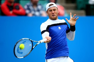 Марченко обіграв чинного чемпіона на турнірі в Орлеані