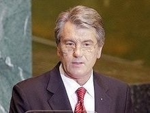 В Севастополе начали сбор подписей за импичмент Ющенко