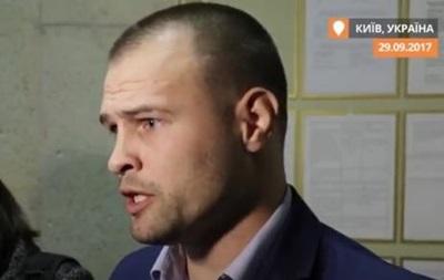 Злочини на Майдані: заступник голови Нацполіції в суді захищав підлеглих