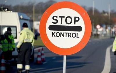 Дания задействует солдат на пограничных пунктах с Германией