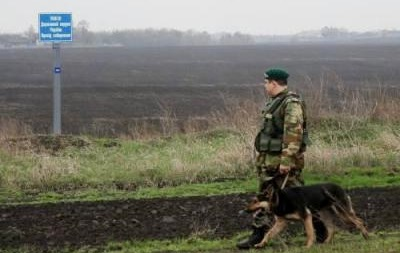 На границе с РФ задержали двух турок, незаконно въехавших в Украину