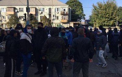 Итоги 30.09: Фестиваль равенства и обвал во Львове