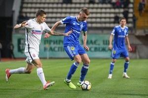 Зоря - Динамо 4:4 відео голів та огляд матчу чемпіонату України