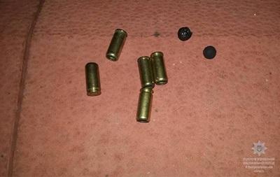 Стрілянина в Кривому Розі: поранено двох