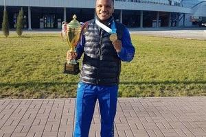 Беленюк и Тимченко выиграли медали в Казахстане