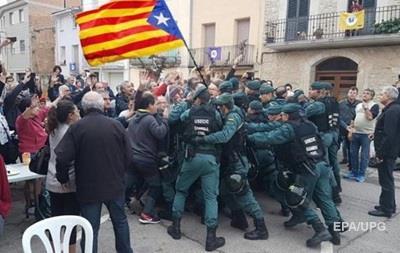 Єврокомісія: Референдум у Каталонії - незаконний
