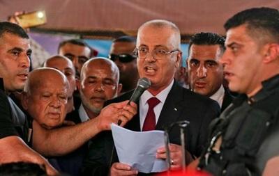 ХАМАС передаст управление сектором Газа Палестинской автономии