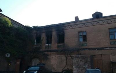 Пожежа в Запоріжжі: затримана власниця хостелу