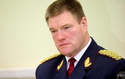 В Латвии за вождение в пьяном виде уволен 21 полицейский