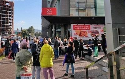 В Москве возобновилась волна звонков о  минировании