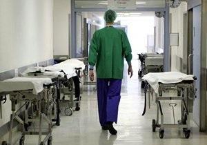 Мэрия проверит действия киевского врача, который вывез пациентов из клиники и бросил их за городом