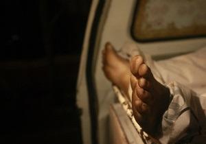 Житель Танзании умер, выпив на спор 25 порций самогона