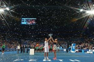 Україна не буде представлена на тенісному Кубку Хопмана-2018