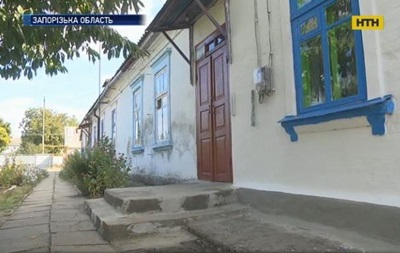 В Запорожской области убийца ребенка отдал дом его родителям