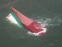 Филиппинские спасатели не нашли живых людей на затонувшем пароме