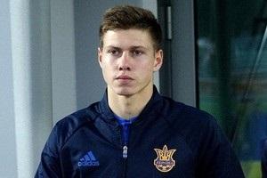 ФФУ пообіцяла гравцям збірної України премії за перемогу над Хорватією
