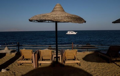 С начала года в Египте отдохнули 430 000 украинцев