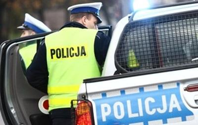 У Польщі поліцейські познущалися над українкою - ЗМІ