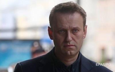 Суд в РФ залишив Навального під арештом