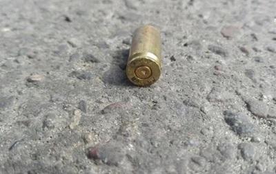 У Херсоні невідомі розстріляли автомобіль, є постраждалі