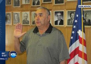 Новости США - странные новости: Мэра американского города выбрали с помощью жребия
