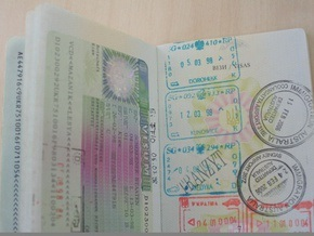 Украинцы смогут получать литовскую визу бесплатно