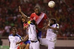 Коста-Рика в драматичном матче обеспечила себе путевку на ЧМ-2018