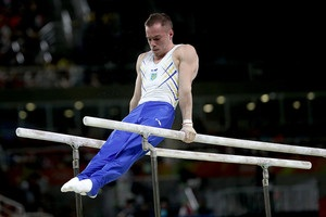 Верняєв виграв срібло чемпіонату світу
