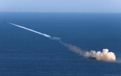 Росія почала масштабні навчання на Каспії