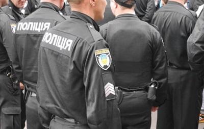 Матч Украина-Хорватия будут охранять четыре тысячи силовиков