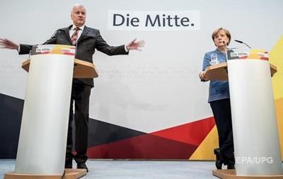Переговоры по коалиции в Германии начнутся 11 октября