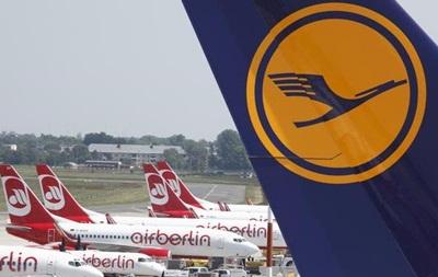 Обанкротившаяся Air Berlin прекратит полеты в конце октября
