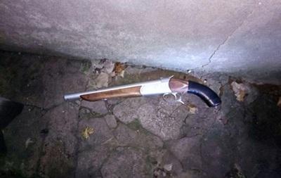 В Одессе пьяный устроил стрельбу из обреза
