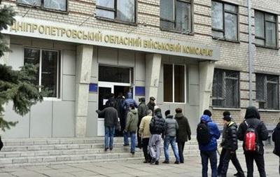 У військкоматі Дніпра відвідувача примусово відправили служити - волонтер