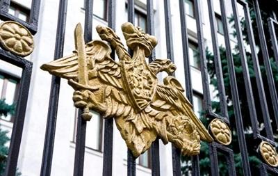 Міноборони РФ заявило про  цілодобове перемелювання  бойовиків ІД