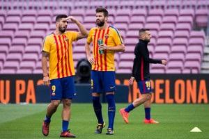 Барселона залишиться в Прімері в разі незалежності Каталонії