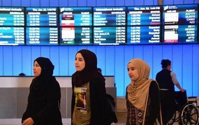 Верховный суд США отклонил жалобу на запрет на въезд в страну