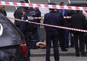 Следователи отрабатывают несколько версий убийства Аксельрода