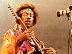 Time назвал топ-10 величайших гитаристов