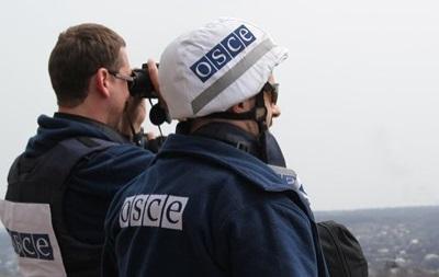 ЛНР погашает Киеву долги за воду – ОБСЕ
