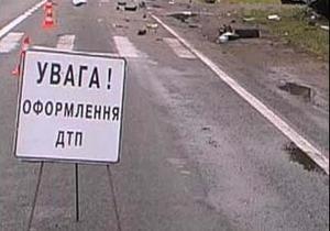 В Одесской области в ДТП погибли 4 человека